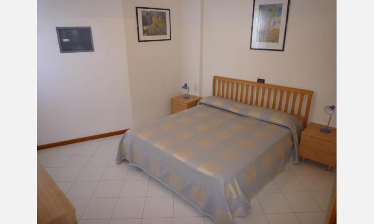 residence SEMIRAMIS: B4 - camera (esempio)
