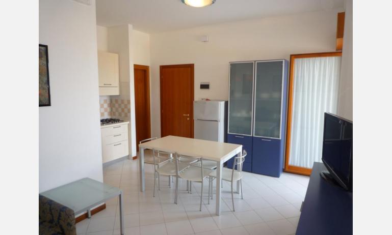 residence SEMIRAMIS: B4 - soggiorno (esempio)