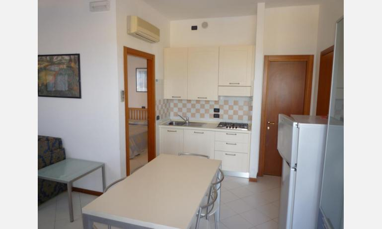 residence SEMIRAMIS: B4 - angolo cottura (esempio)