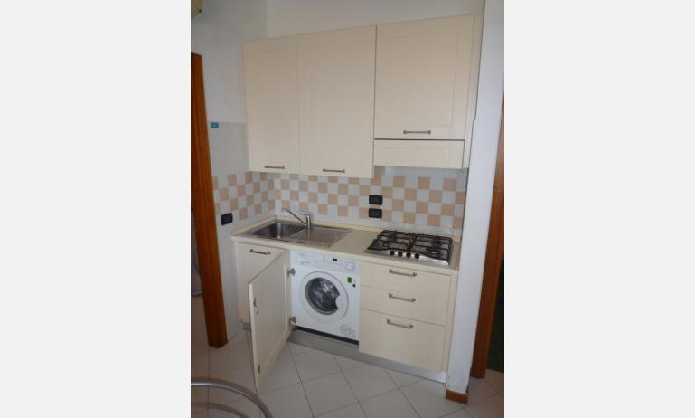 residence SEMIRAMIS: B4 - lavatrice