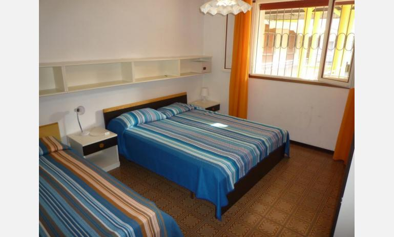 appartamenti ELLE: B5 - camera (esempio)