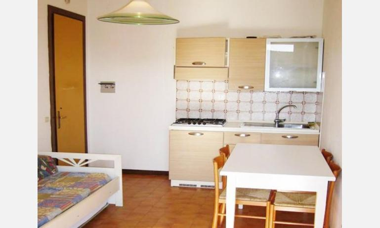 residence FRANCESCA: C5/2 - soggiorno (esempio)