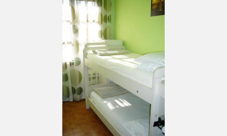 residence FRANCESCA: C5/2 - camera (esempio)