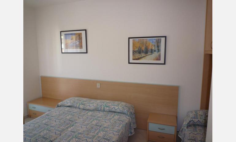 residence RUBINO: B4 - camera tripla (esempio)