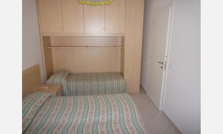residence RUBINO: B4 - camera (esempio)