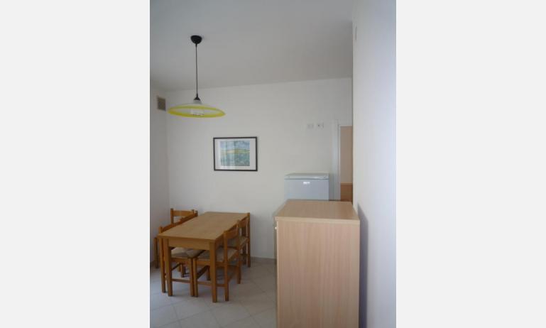 residence RUBINO: B4 - zona giorno