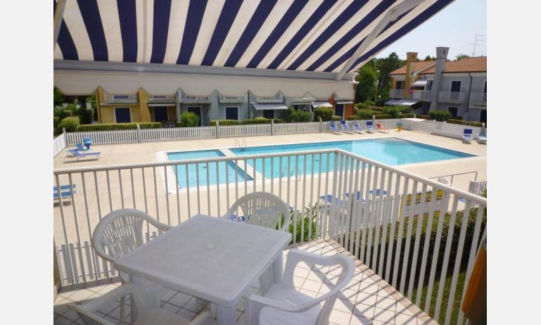 residence SAN MARCO: C4 - balcone con vista (esempio)