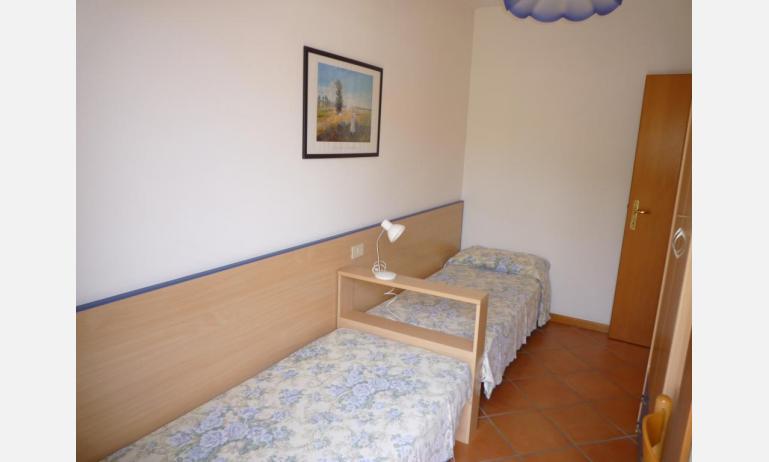 residence SAN MARCO: C4 - camera doppia (esempio)