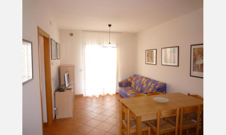 residence SAN MARCO: C4 - soggiorno (esempio)