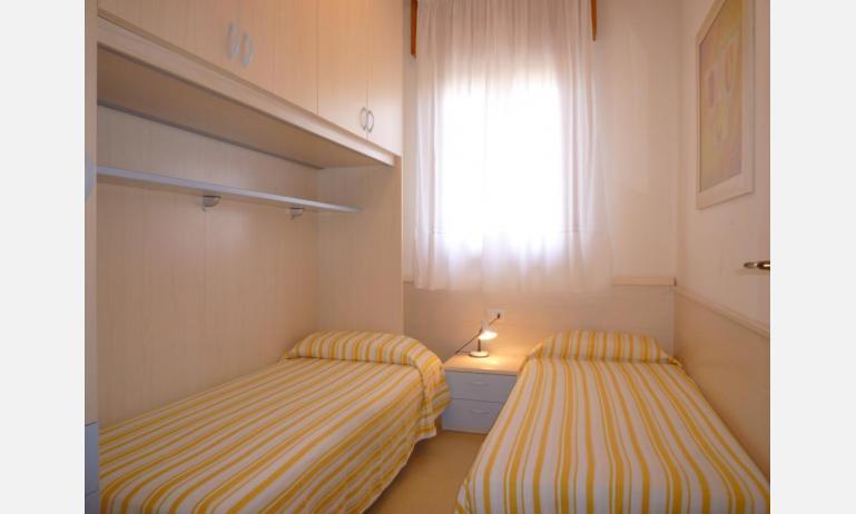 appartamenti LARA: C4 - camera doppia (esempio)