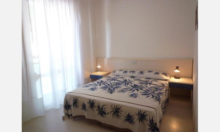 appartamenti LARA: C4 - camera (esempio)