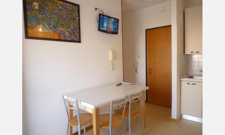 appartamenti LARA: C4 - zona giorno