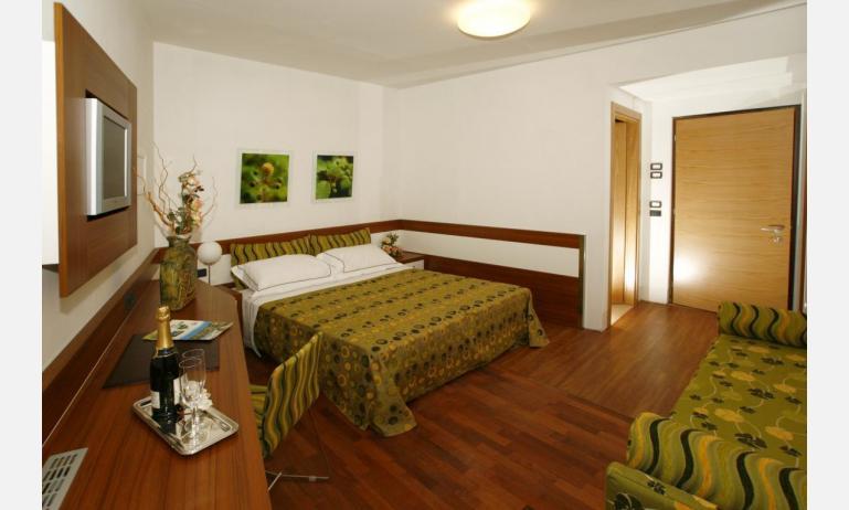 hotel MAREGOLF: Standard - camera (esempio)