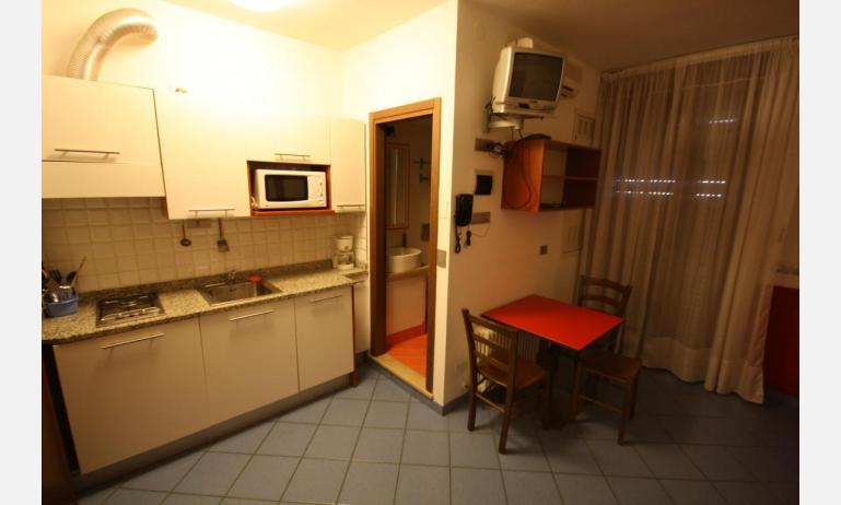residence KATJA: A3/M - kitchenette (example)