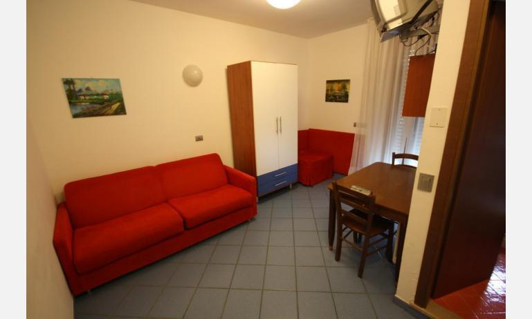 residence KATJA: A3/M - single space (examle)