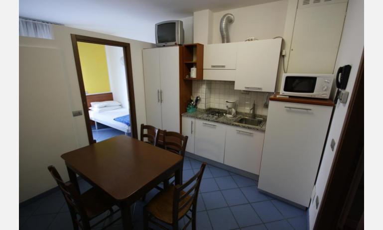 residence KATJA: A4 - single space (examle)