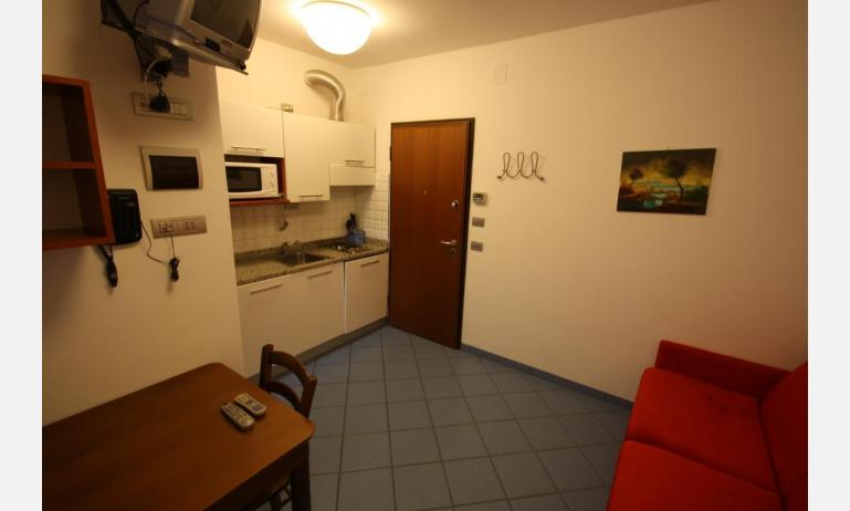 residence KATJA: A4/M - single space (examle)