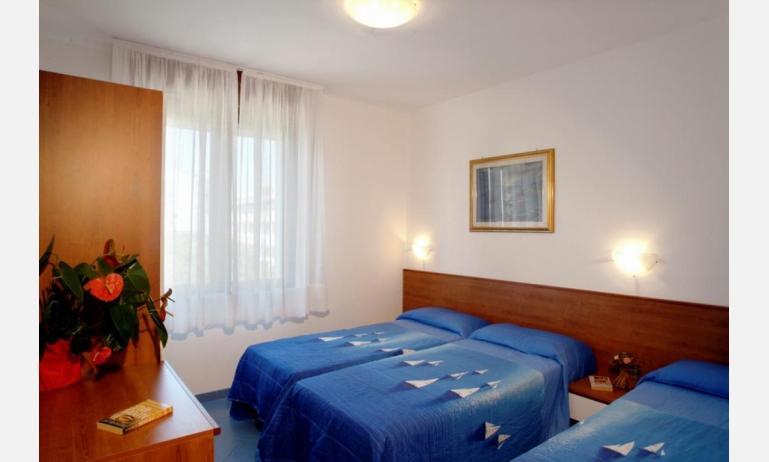 residence KATJA: B5 - 3-beds room (example)