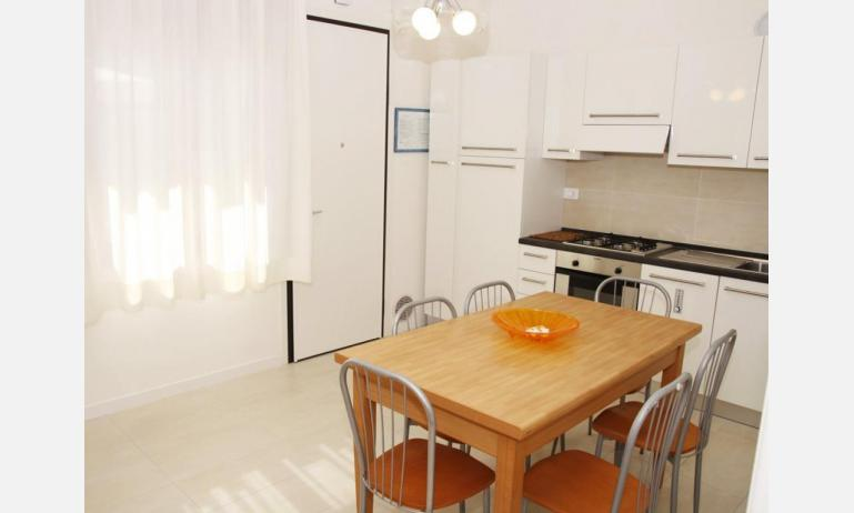 residence EQUILIO: B4/5 - angolo cottura (esempio)