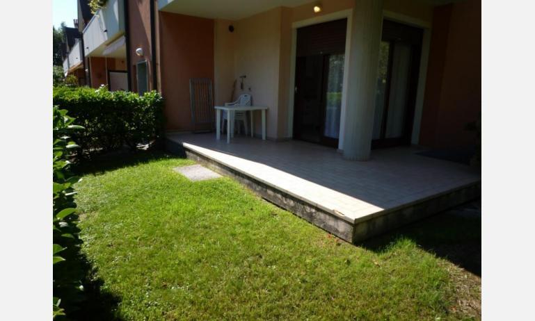 residence NUOVO SILE: B4 - portico (esempio)