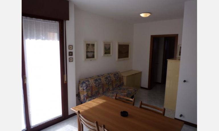residence NUOVO SILE: B4 - zona giorno