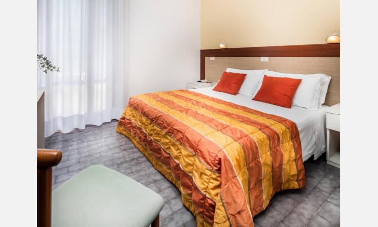 Hotel BETTINA: Standard - Doppelzimmer (Beispiel)