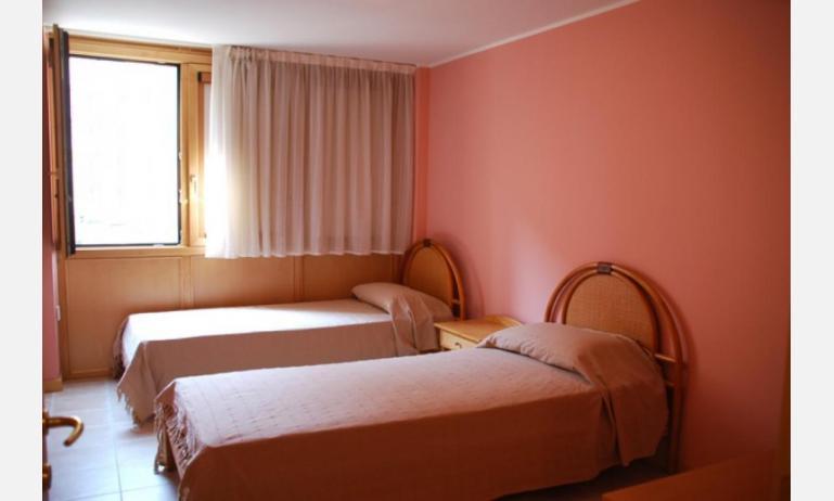 residence MIRAGE: C5 - camera doppia (esempio)
