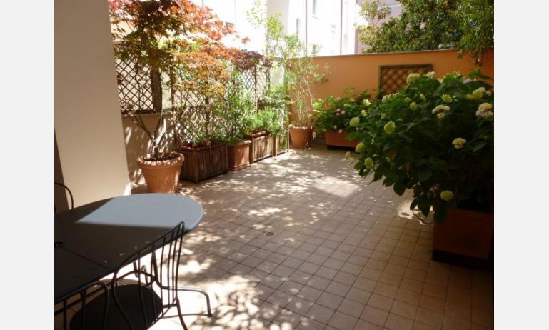 residence MIRAGE: C5 - patio