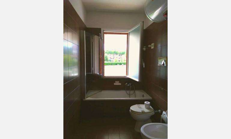 residence VILLAGGIO SELENIS: B4 - bagno (esempio)