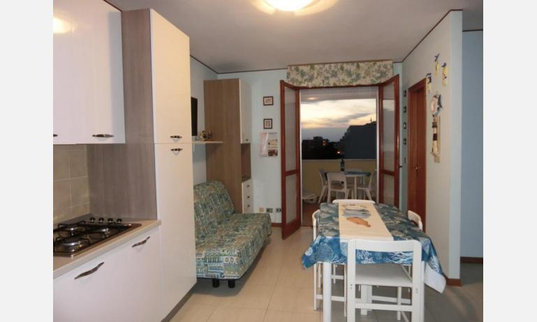 residence ITACA: A4* - single space (examle)