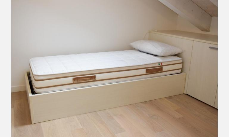 appartamenti Residenza GREEN MARINE: C7 - letto singolo
