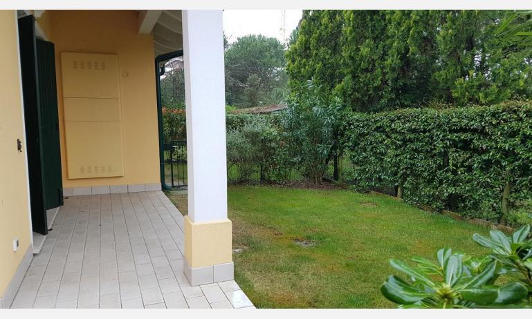 appartamenti Residenza GREEN MARINE: C7/1 - terrazza