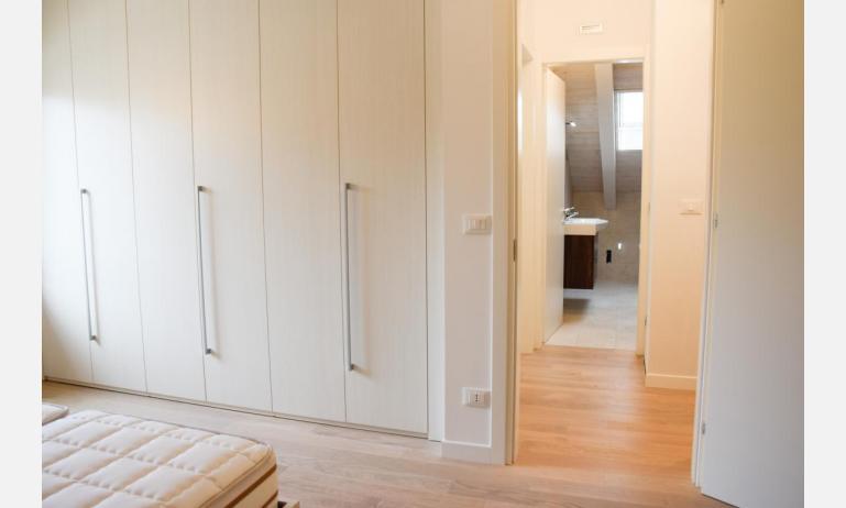 appartamenti Residenza GREEN MARINE: C8 - camera (esempio)