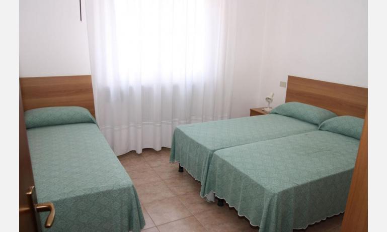appartamenti VILLA MAZZON: C5 - camera (esempio)