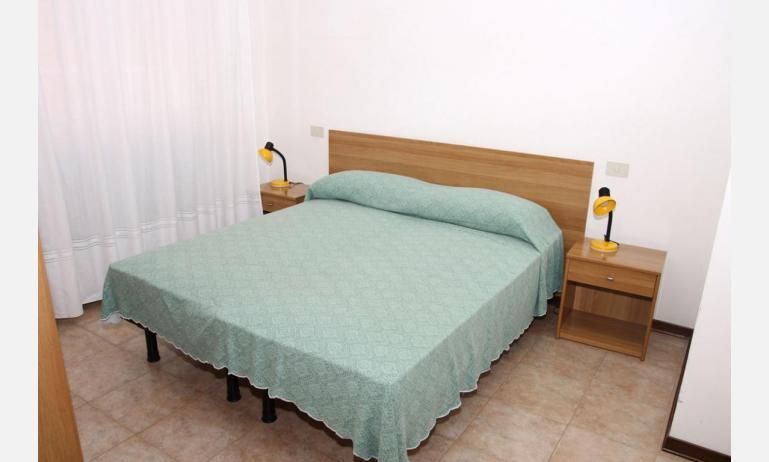 appartamenti VILLA MAZZON: C5 - camera matrimoniale (esempio)