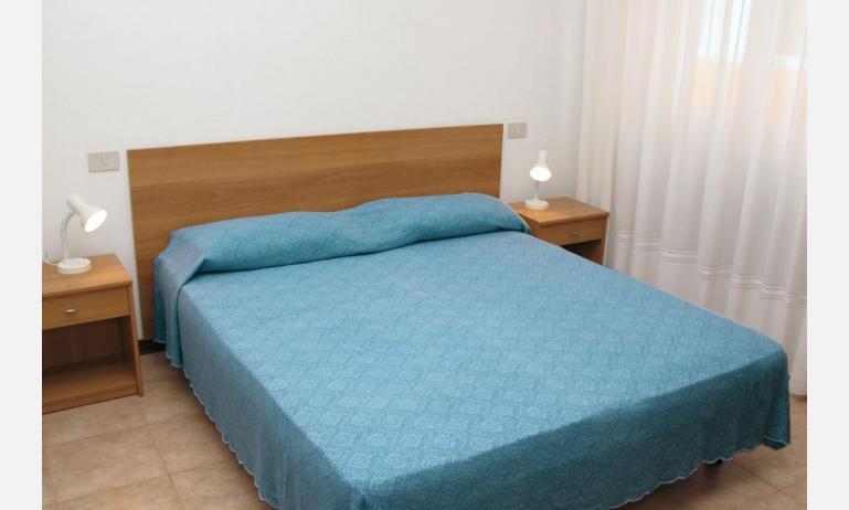 appartamenti VILLA MAZZON: C5 - camera doppia (esempio)