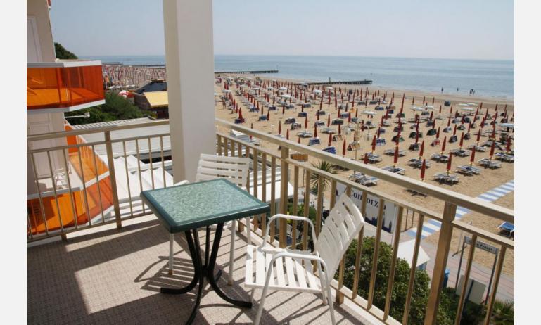 appartamenti VILLA MAZZON: C5 - vista panoramica
