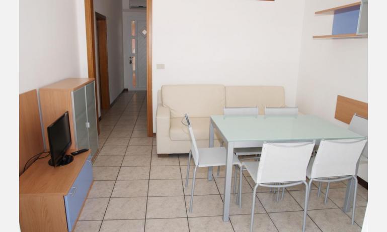 appartamenti VILLA MAZZON: C5 - zona giorno