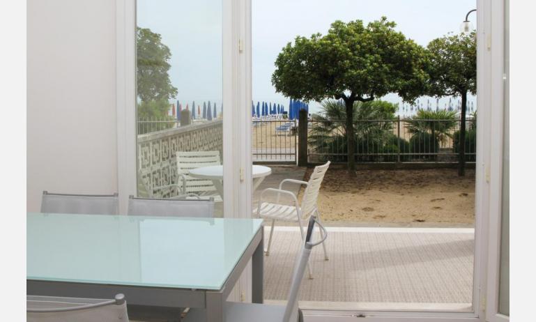 appartamenti VILLA MAZZON: C5T - terrazza