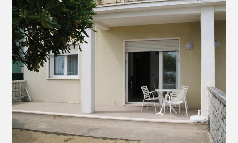 appartamenti VILLA MAZZON: C5T - esterno (esempio)