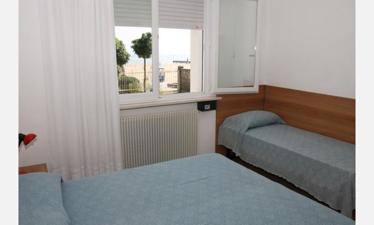 appartamenti VILLA MAZZON: C5T - camera (esempio)