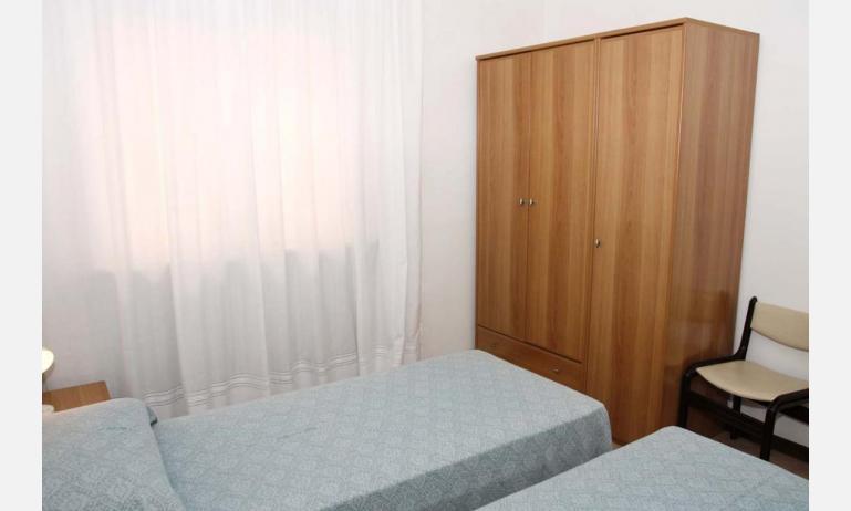 appartamenti VILLA MAZZON: C5T - camera doppia (esempio)