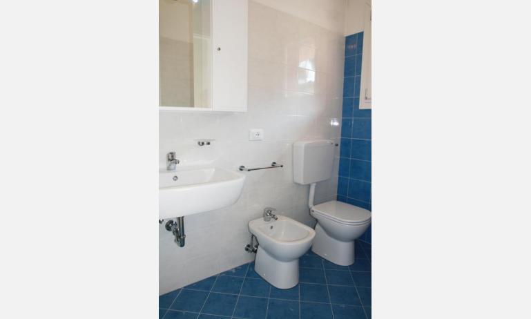 appartamenti SOLVEIG: B4 - bagno (esempio)