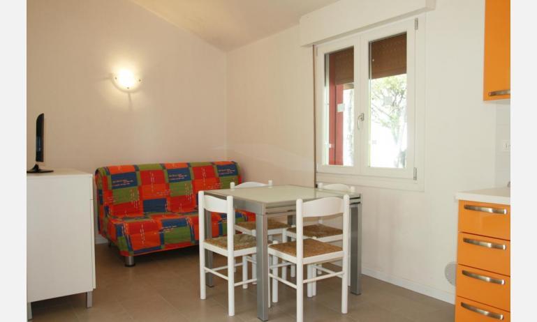 appartamenti SOLVEIG: B4 - soggiorno (esempio)