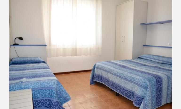 appartamenti VISTAMARE: B5 - camera (esempio)