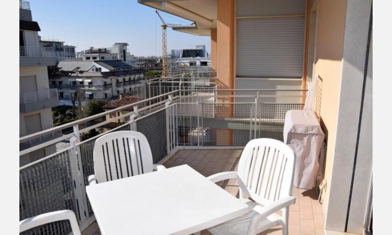 appartamenti VISTAMARE: B5 - balcone (esempio)