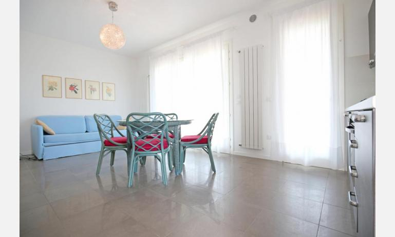 appartamenti MAESTRALE: B4/VS - soggiorno (esempio)