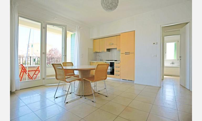 appartamenti MAESTRALE: B4/VD - soggiorno (esempio)