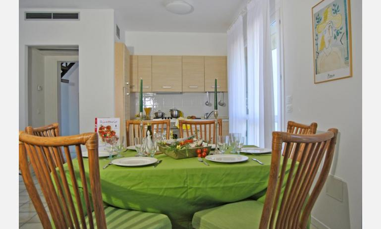 residence TAMERICI: C6 - angolo cottura (esempio)