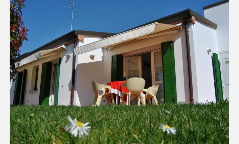 residence TAMERICI: D6 - giardino (esempio)